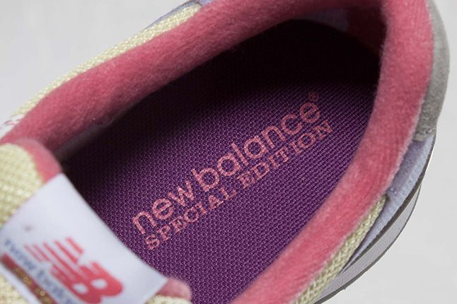 United Arrows New Balance 996 Insole 1
