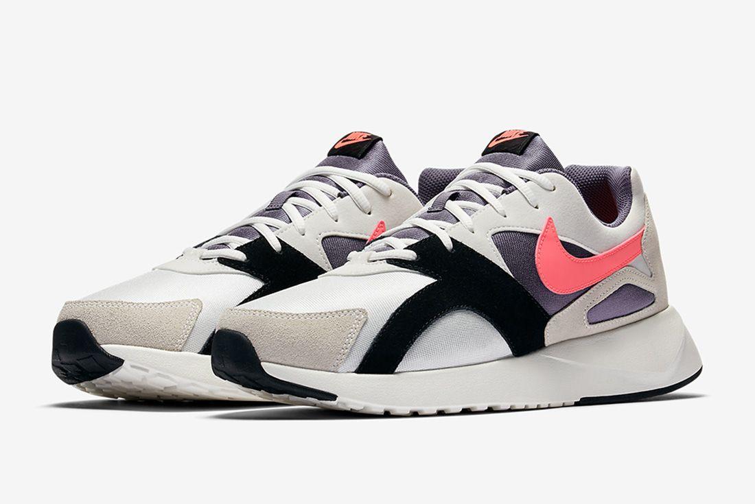 Nike Pantheos White Purple Infrared Sneaker Freaker 3