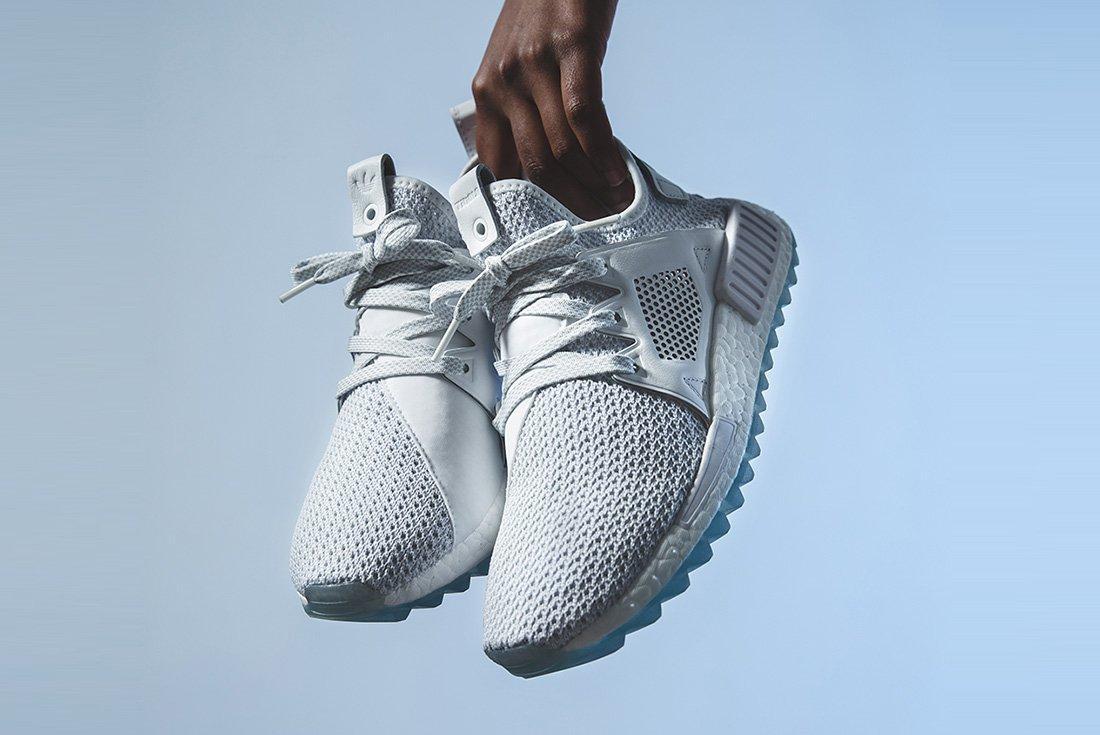 Titolo X Adidas Consortium Nmd R1 Trail 5