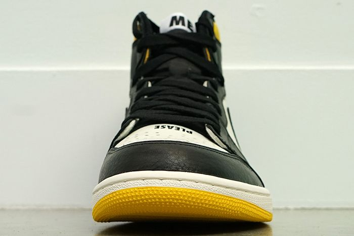 Air Jordan 1 Not For Resale Pack 6