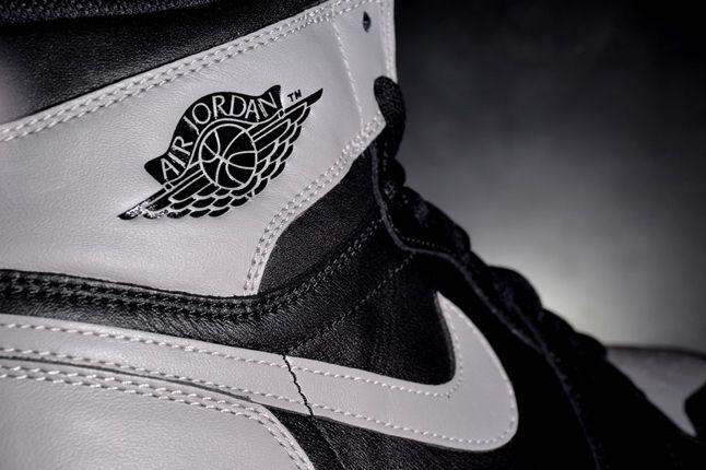 Air Jordan 1 Shadow Detail 1