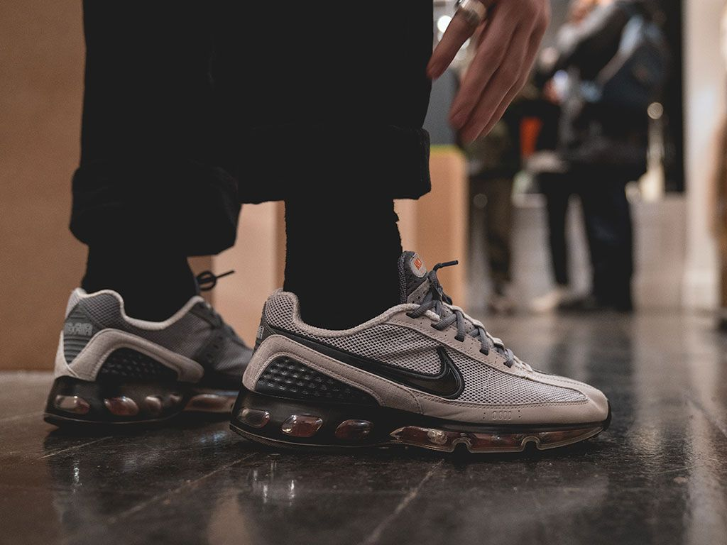Rair Air Max Exhibition Sneaker Freaker Stox Dro Date On Foot Shots3