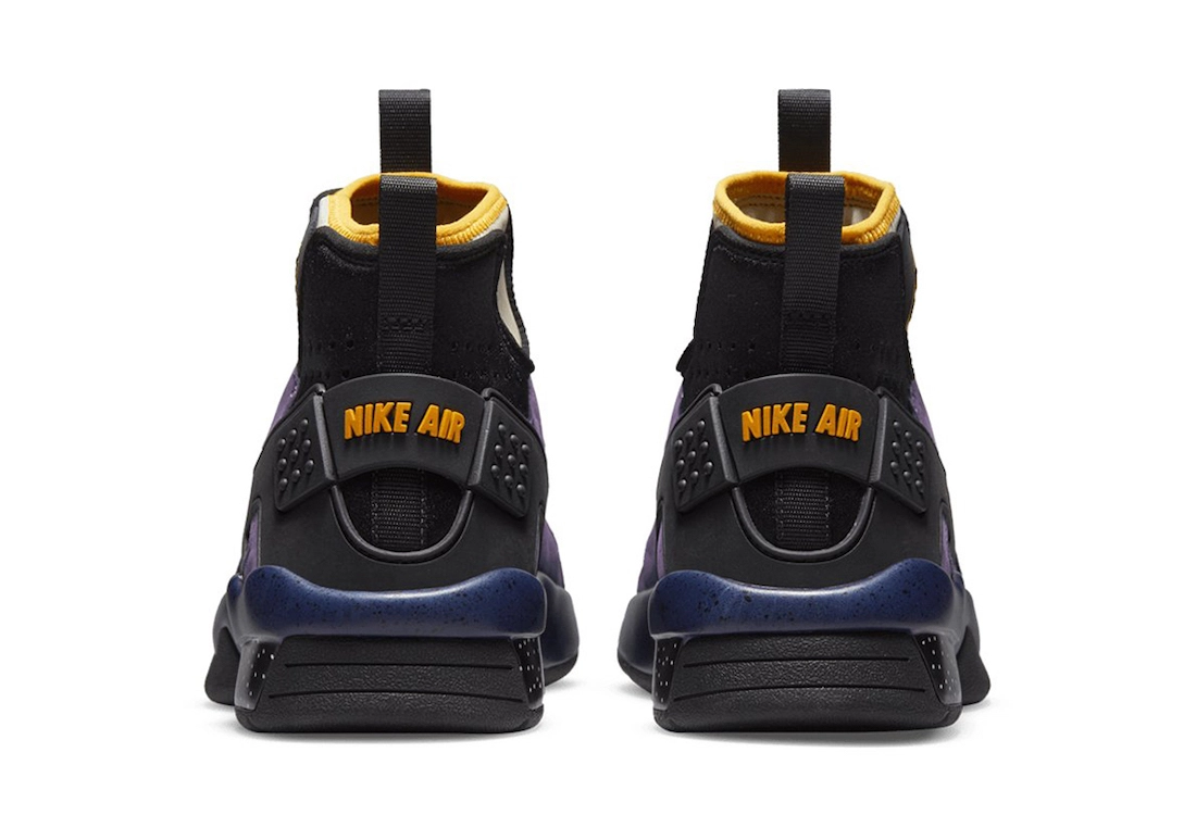 Nike ACG Air Mowabb Gravity Purple 2021