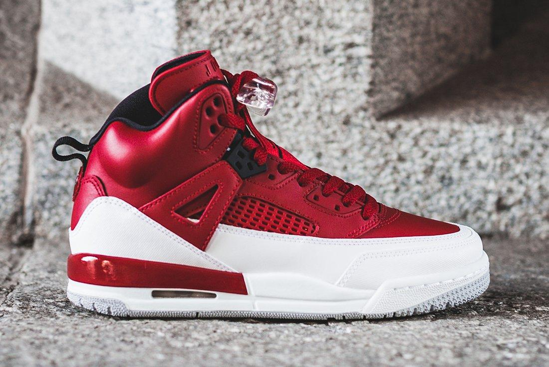 Jordan Spizike Gym Red 3