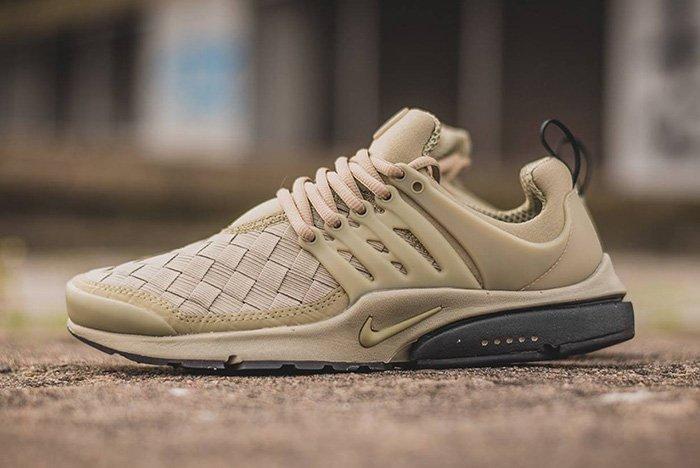 Nike Air Presto Se Woven21