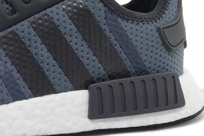 Adidas Originals Nmd R1 Dark Blue9