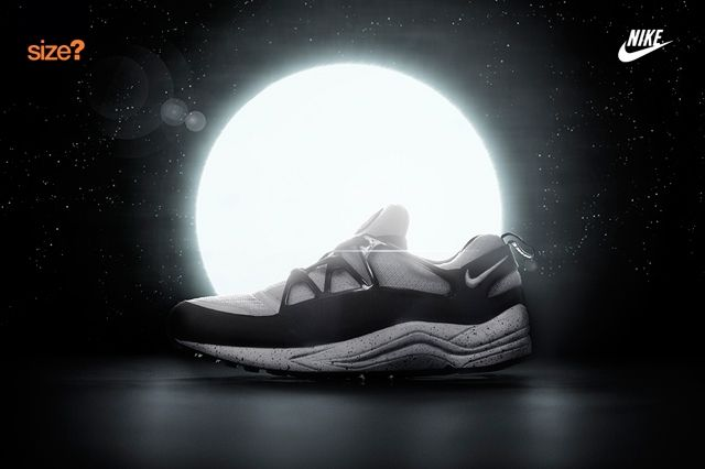 Nike Huarache Light Eclipse Pack 3
