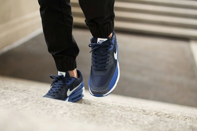 Nike Am Lunar 90 Game Royal 3