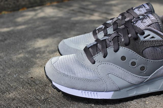 Saucony Shadow Master In The Shadows Pack 4