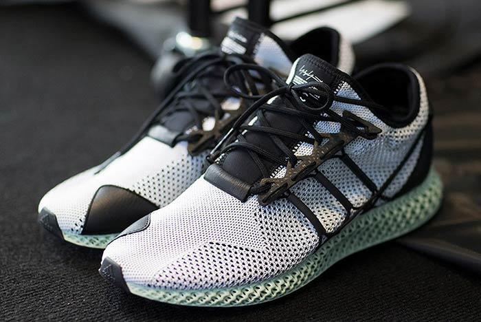 Adidas Y 3 Futurecraft 1
