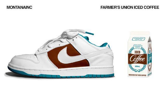 Sneaker Freaker Forum Nike Colab Comp 23