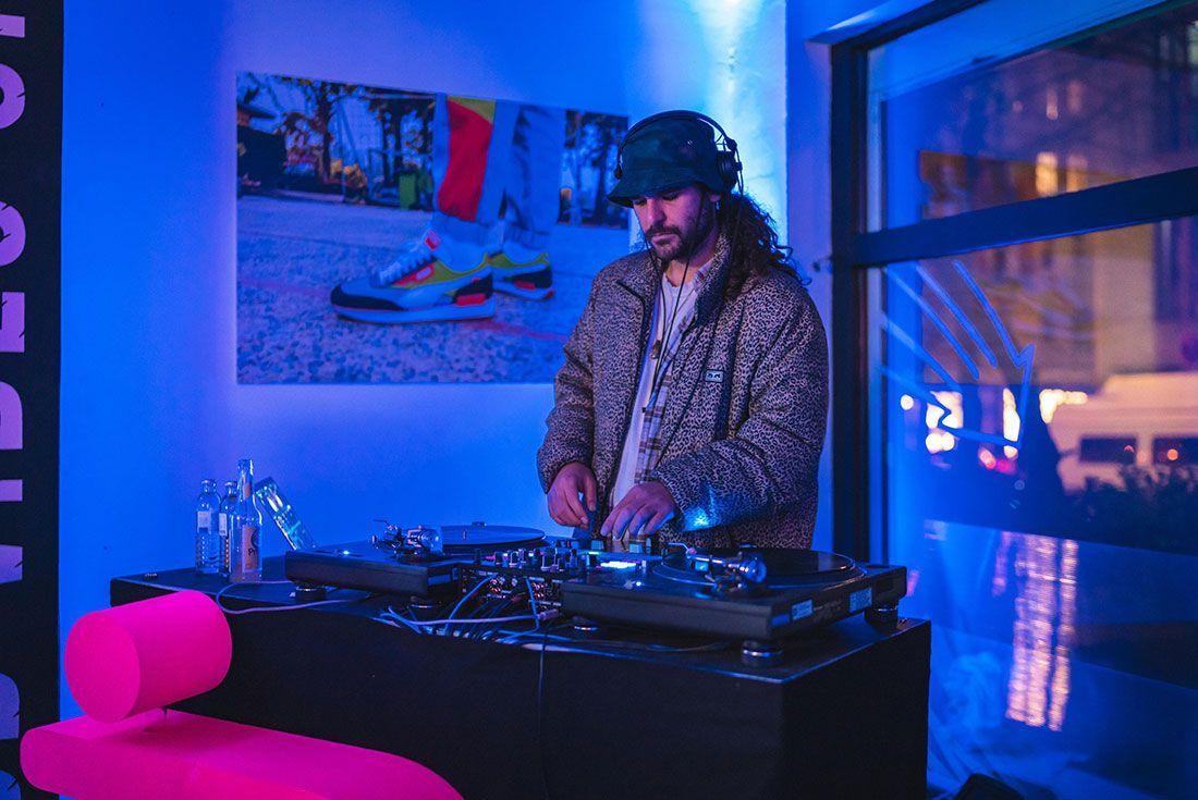 Inferno Ragazzi Eno Puma Future Rider Event Photos Sneaker Freaker 40