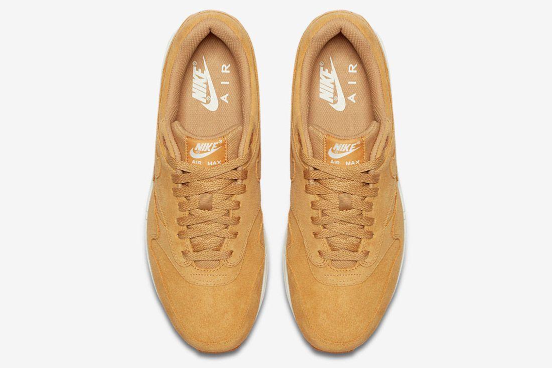Nike Air Max 1 Premium Flax 4