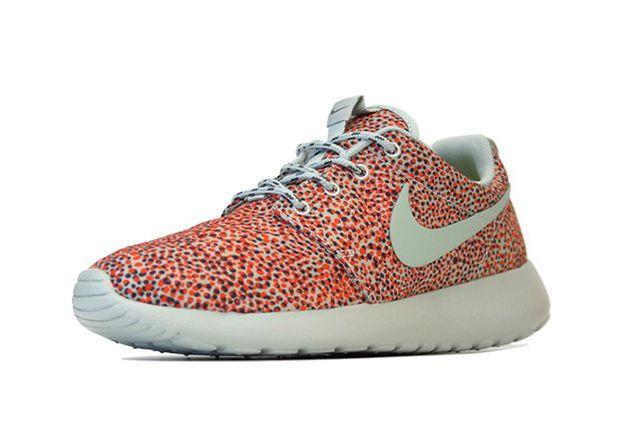 Nike Roshe Run Halftone Print Pack 2