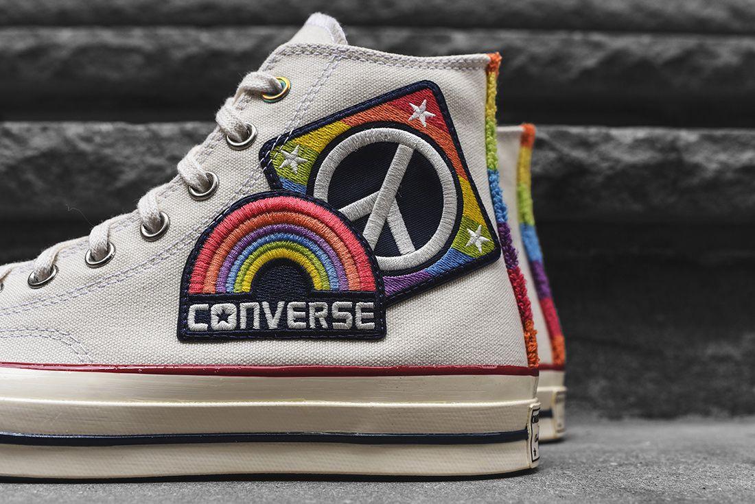 Converse Chuck Taylor All Star 70 Pride3