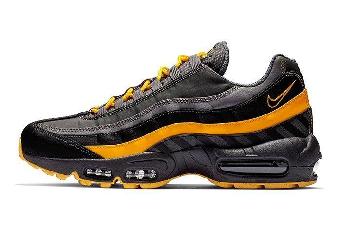 Nike Air Max 95 Textile 1