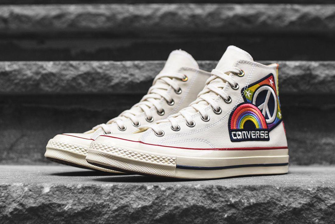 Converse Chuck Taylor All Star 70 Pride