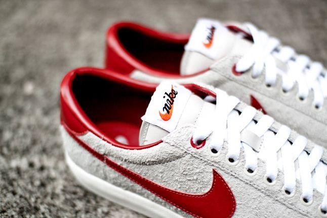 Clot Nike Tennis Classic Suede 02 1