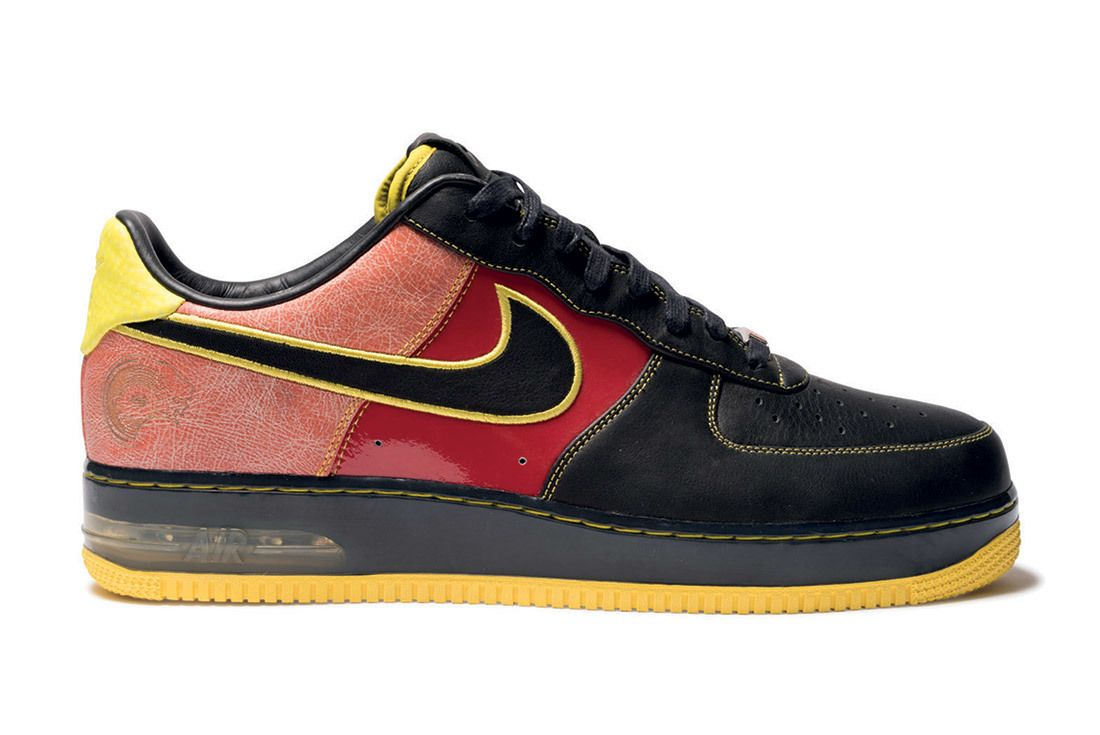 The Chicks With Kicks Sneaker Freaker Interview Nike Air Force 1 Le Bron James Snl Pe