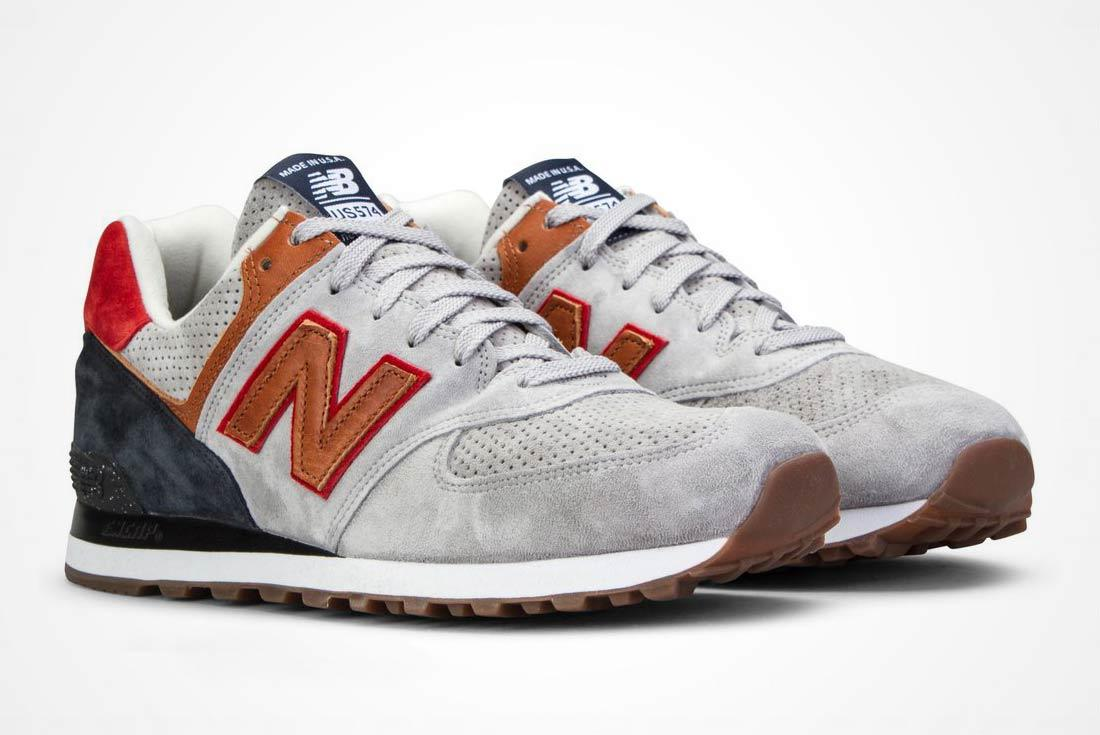 Pepsi X New Balance 574 Francisco Lindor 15