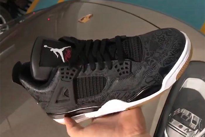 Air Jordan 4 Se Black Gum Release Date Price
