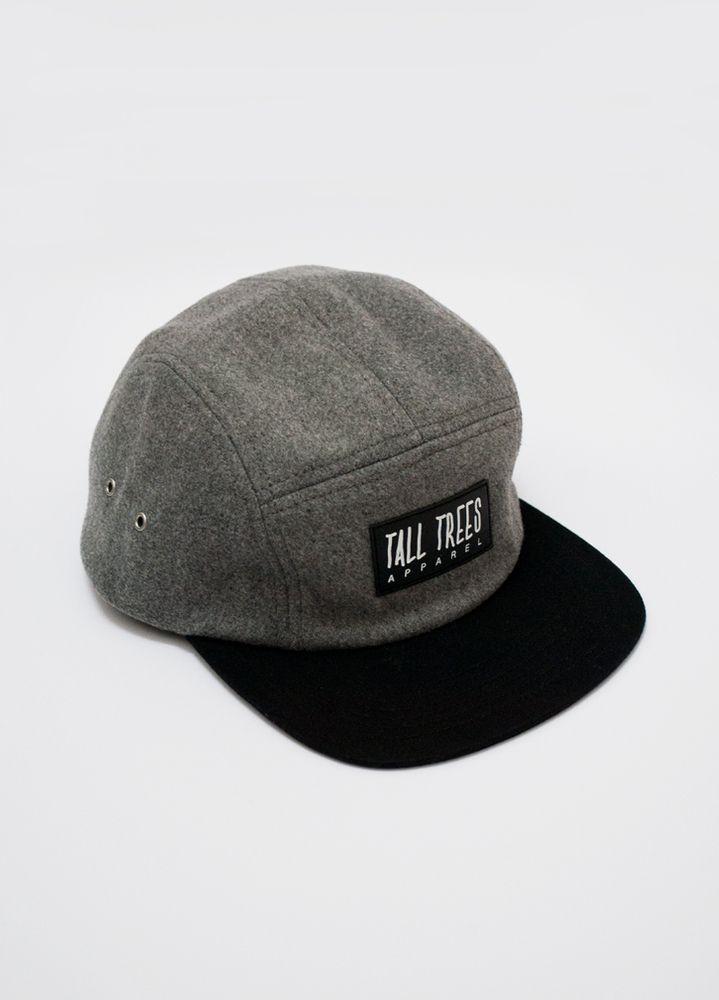 Grey Black Front