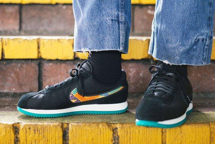 Nike Cortez Latino Heritage Month 2