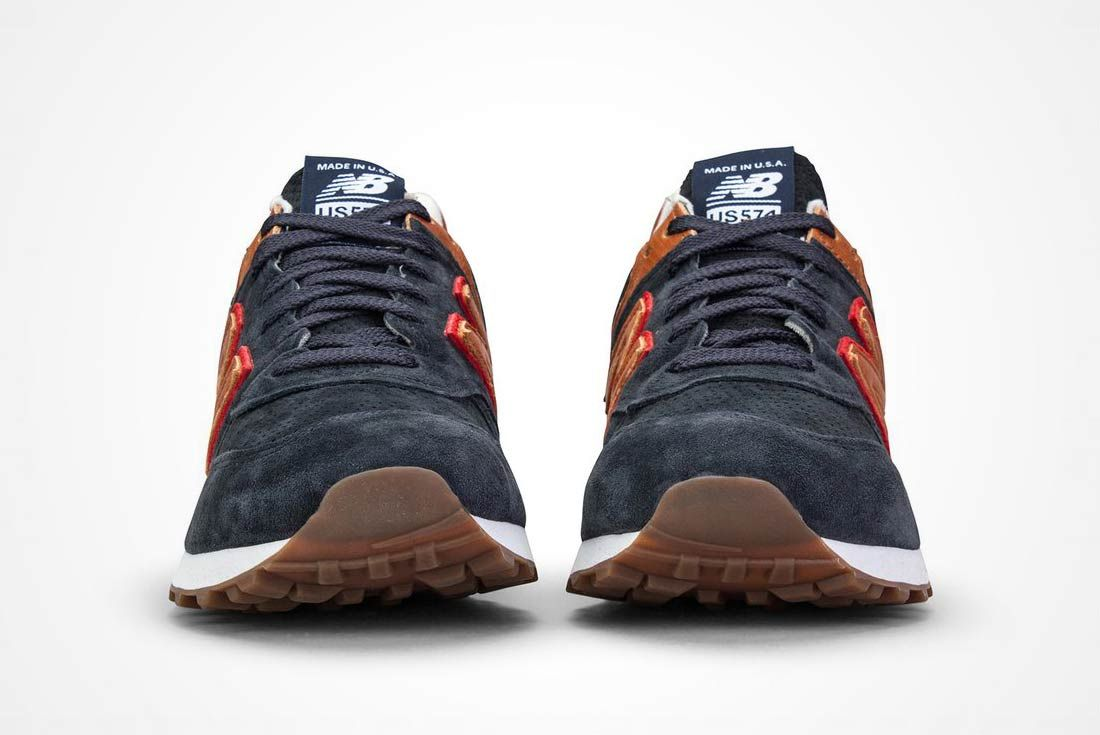 Pepsi X New Balance 574 Francisco Lindor 8