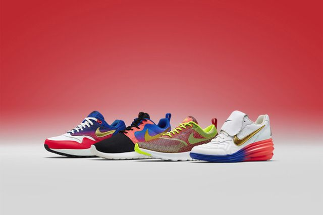 Nike Sportswear Mercurial And Magista Collections 26