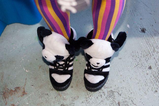 Jeremy Scott Pandas 1