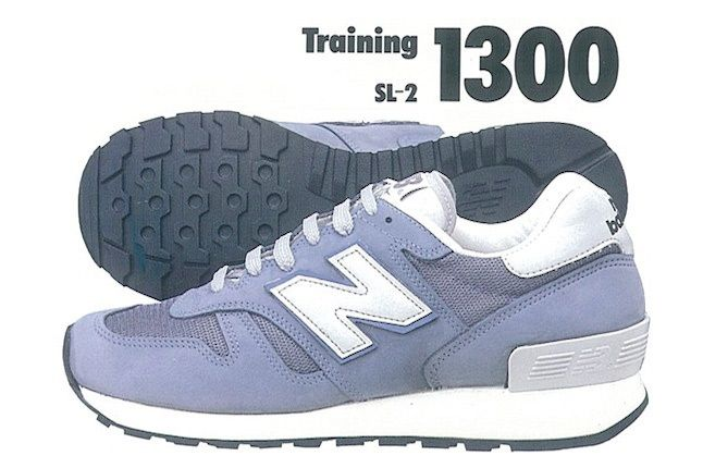 New Balance 1300 1