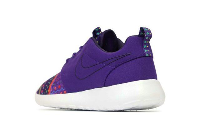 Nike Wmns Roshe Run Qs Moypup 3