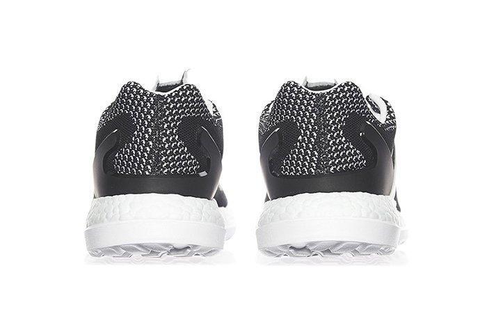 Adidas Y 3 Boost Zg Knit 4