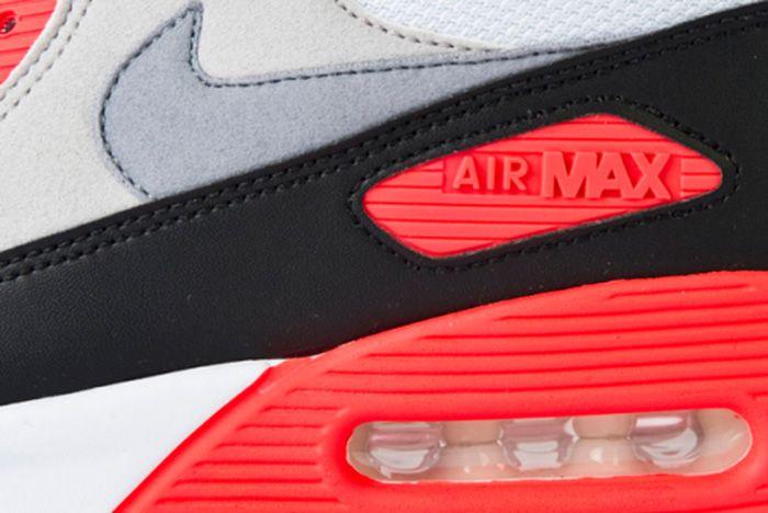 Air Max 90 Infrared