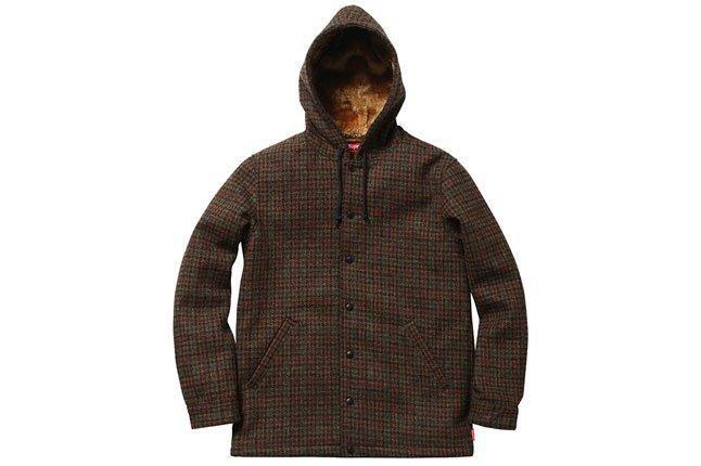 Supreme Tweed Jacket 1