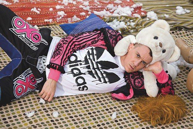 Adidas Originals Jeremy Scott Bts 3 1
