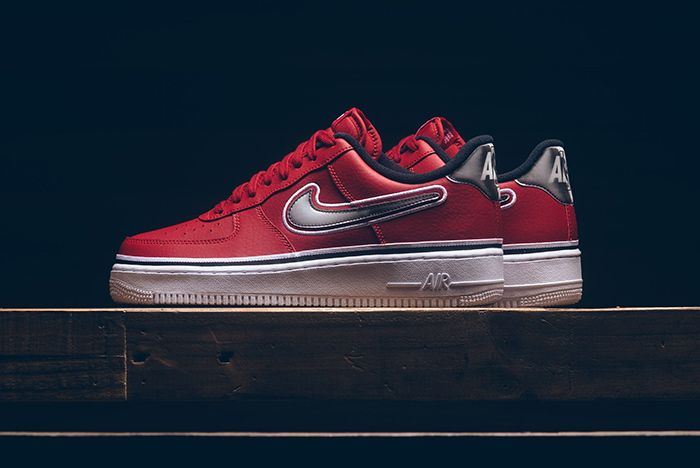 Nike Air Force 1 Low Nba Bulls Warriors Spurs 3