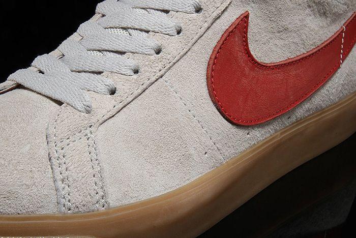 Ftc X Nike Sb Blazer14