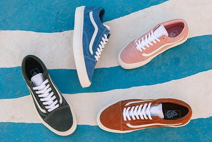 Vans Old Skool Retro Sport Pack 9