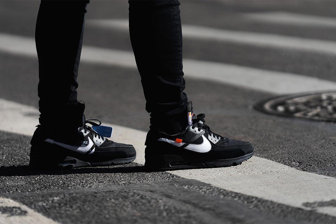 Eddie Leehypebeast Style Recap Street Style Sneaker Takeaways From Nyfw Fw19 20