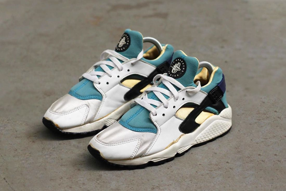 nolicenceshop Nike Air Huarache OG Resin 1992