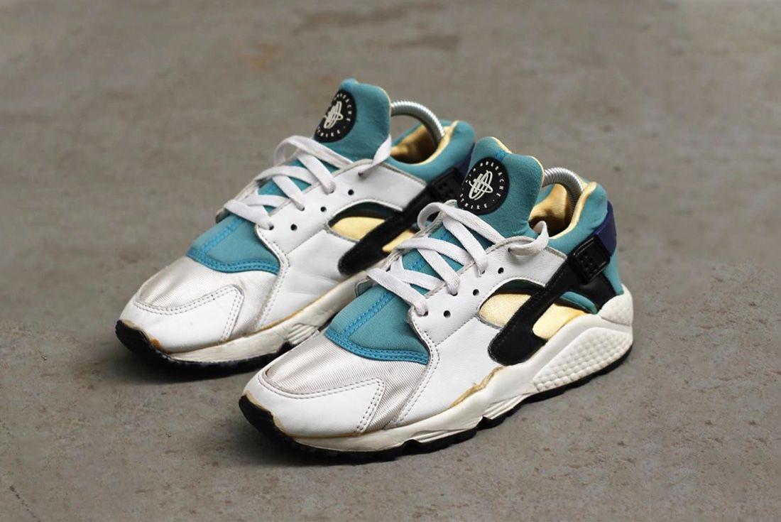 nolicenceshop Nike Air Huarache OG Resin 1992