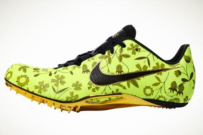 Liberty Nike Track Spike 4 1