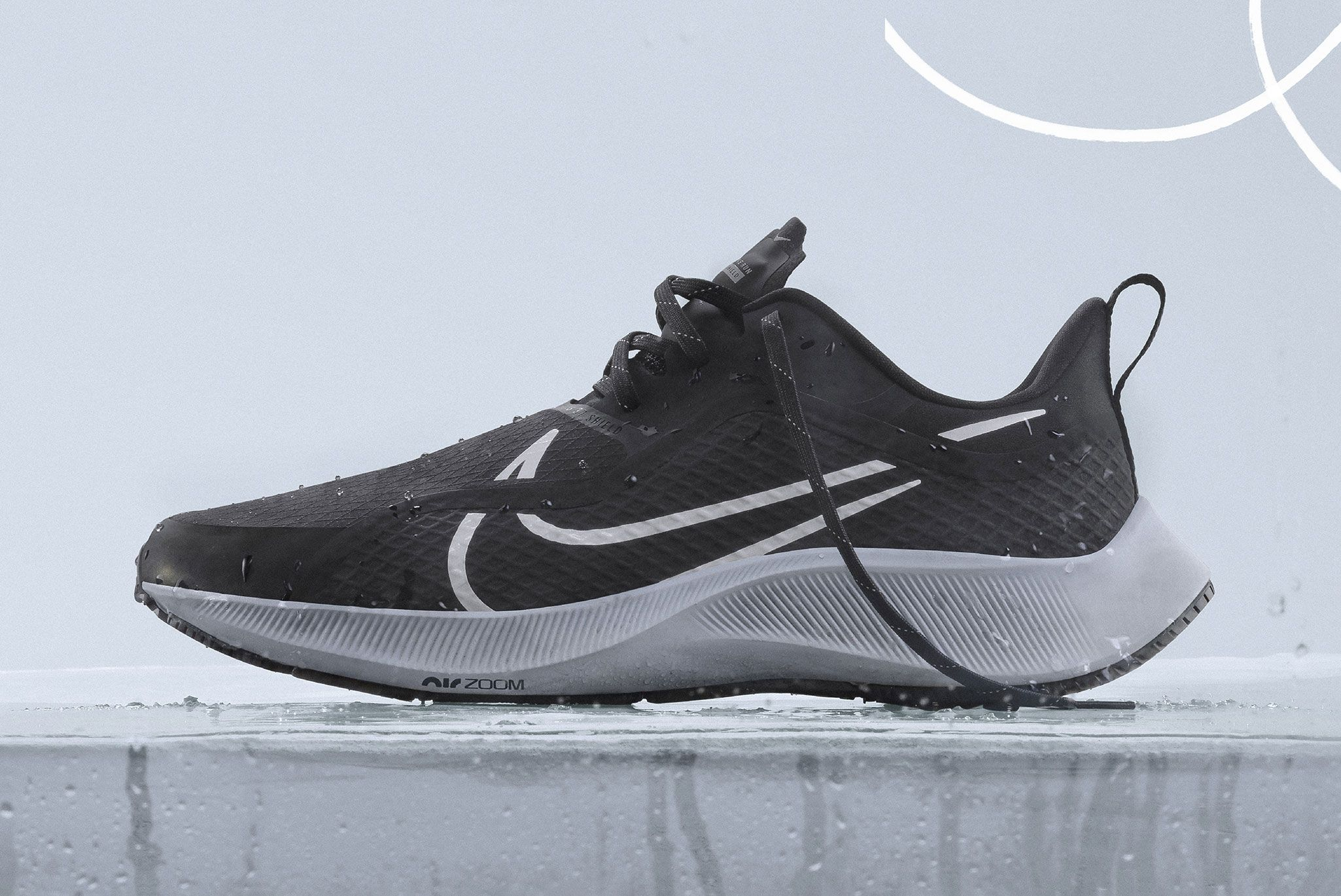 Nike Pegasus 37 Shield