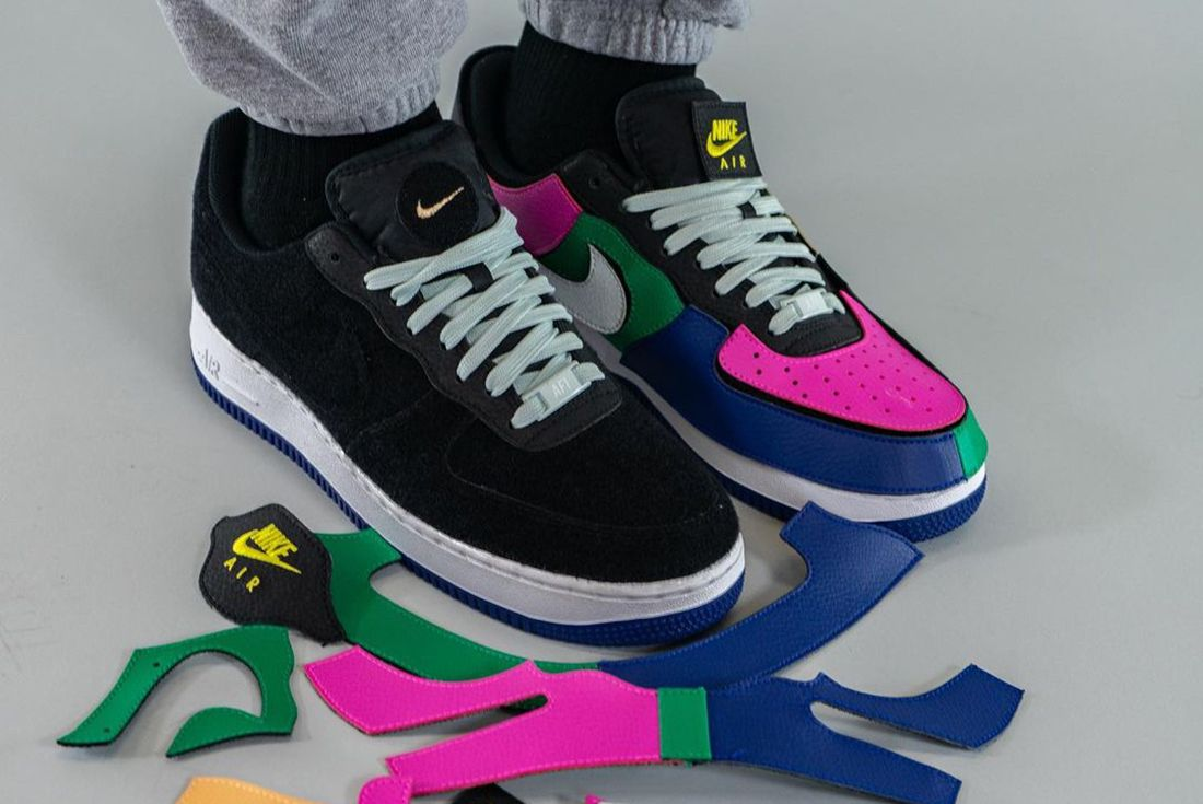 Nike Air Force 1/1