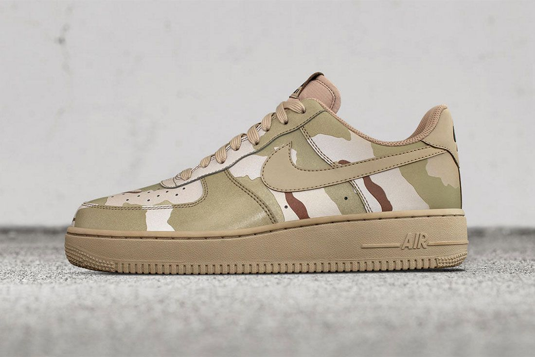 Nike Air Force 1 Pack 6