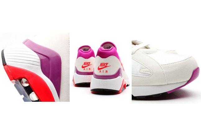Nike Air Max 180 Qs Laser Crimson 3