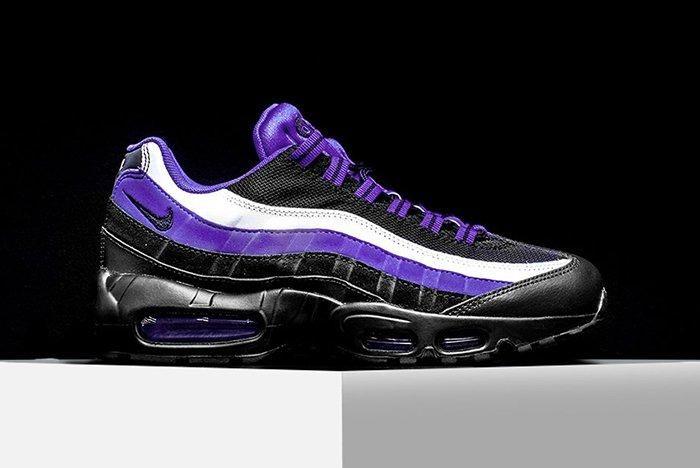 Nike Air Max 95 Persian Violet 2