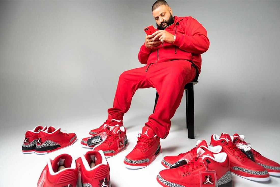 Most Expensive Sneakers 1