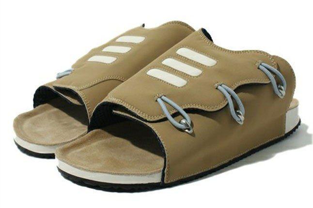 Adidas Hike Sandal 6 1